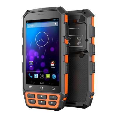 工业级安卓手持终端CA-5000