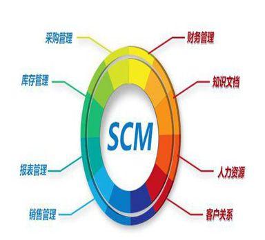 钢铁制造业SCM供应链管理应用案例