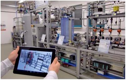 中国制造2025与智慧工厂