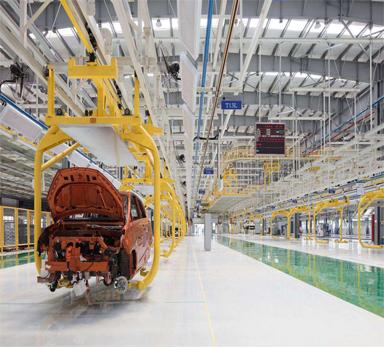 浅谈打造智慧工厂的千赢国际老虎机登录_千亿平台