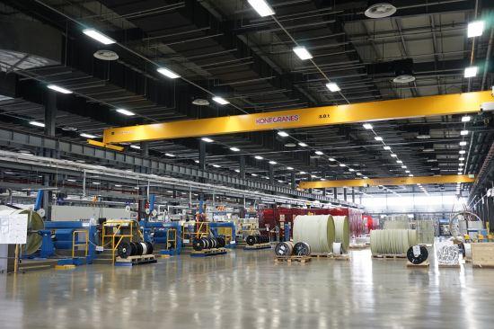 未来制造业必然迈向智慧工厂