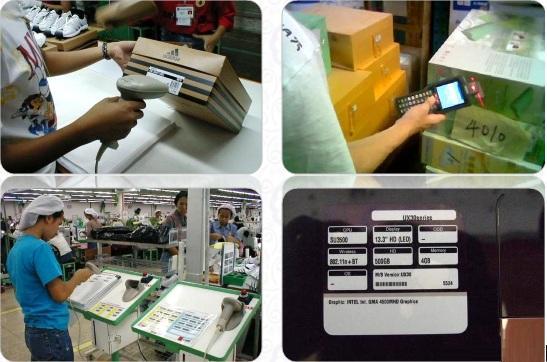 包装扫描出货热博体育平台系统软件