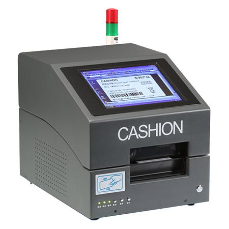 智能打印机
